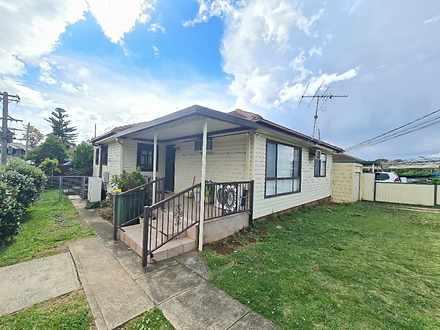 27 Quiros Avenue, Fairfield West 2165, NSW House Photo