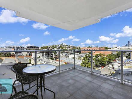 514/42 Wyandra Street, Newstead 4006, QLD Apartment Photo