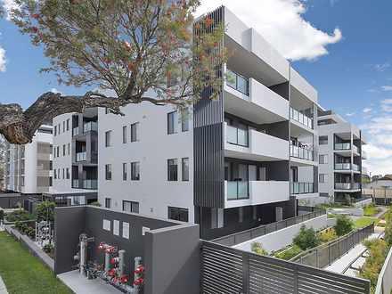 502/37 Leonard Street, Bankstown 2200, NSW Unit Photo