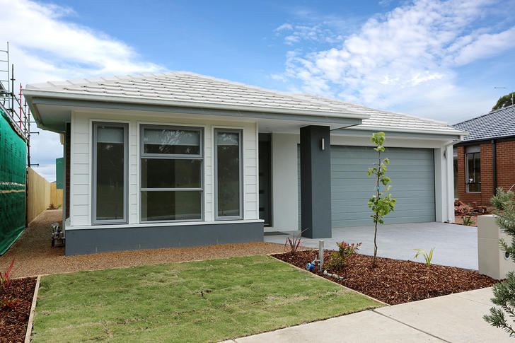 28 Massey Crescent, Curlewis 3222, VIC House Photo