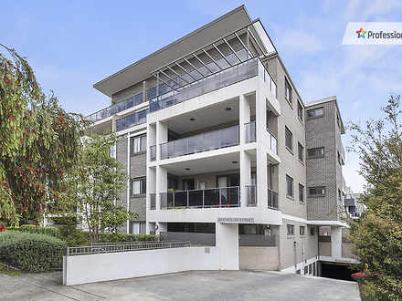 18/40-42 Keeler Street, Carlingford 2118, NSW Apartment Photo