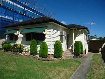 42 Bogolara Road, Old Toongabbie 2146, NSW House Photo