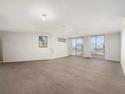 903/3-7 Albert Road, Strathfield 2135, NSW Apartment Photo