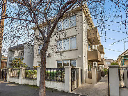 1/165 Stokes Street, Port Melbourne 3207, VIC Apartment Photo
