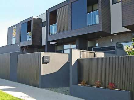 4/27 Nicholson Street, Bentleigh 3204, VIC Apartment Photo