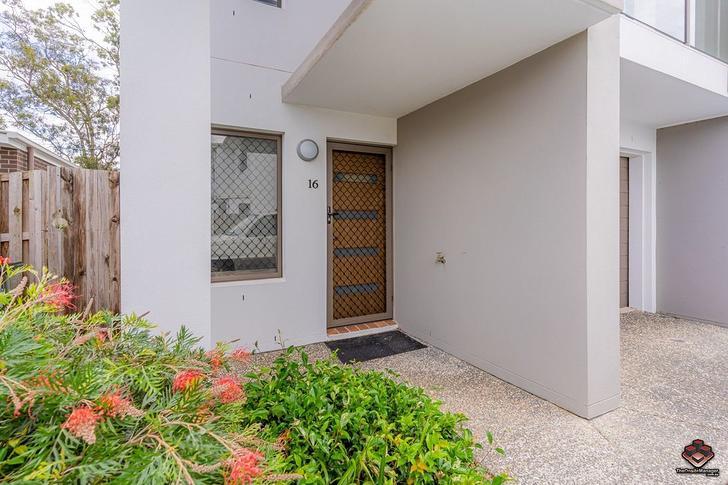 16/25 Yarrawonga Street, Calamvale 4116, QLD Townhouse Photo
