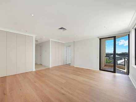 45/48 Alfred Street, Milsons Point 2061, NSW Apartment Photo