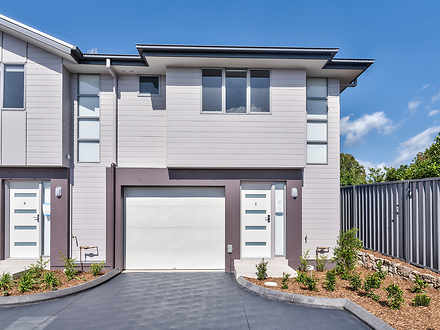 5/28 Tulloch Avenue, Maryland 2287, NSW Townhouse Photo