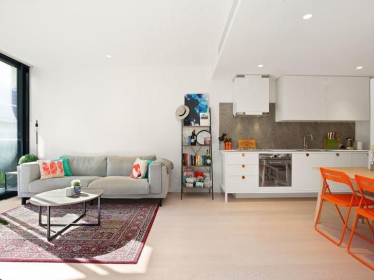 E103/72 Macdonald Street, Erskineville 2043, NSW Apartment Photo