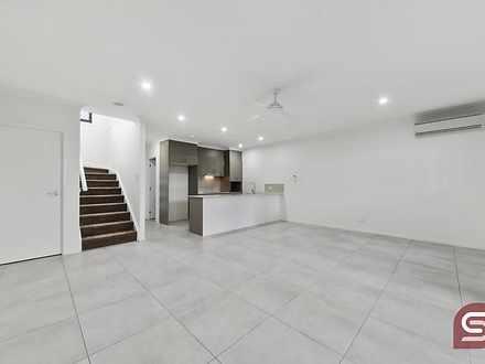 22/27 Bunya Road, Everton Hills 4053, QLD Townhouse Photo