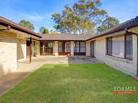 4 Andrew Close, Mount Colah 2079, NSW House Photo