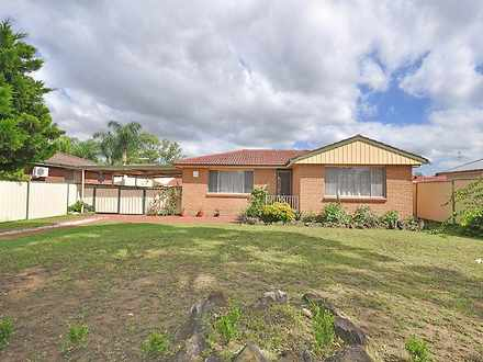 4 Elwood Crescent, Quakers Hill 2763, NSW House Photo