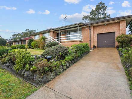 127 Wyangala Crescent, Leumeah 2560, NSW House Photo