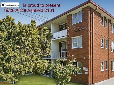 19/28 Alt Street, Ashfield 2131, NSW Apartment Photo