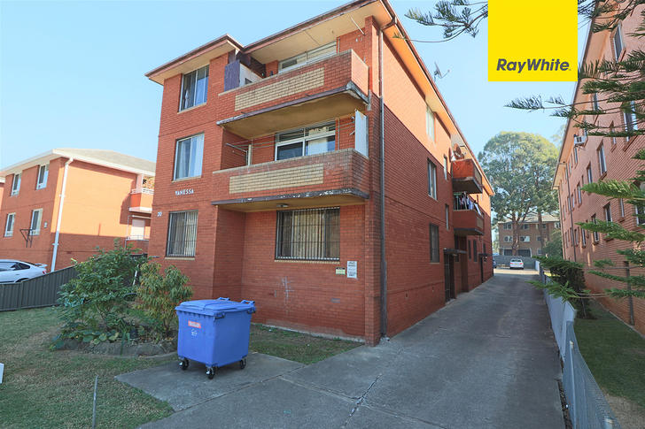7/20 York Street, Fairfield 2165, NSW Unit Photo