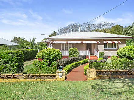 20 Norman Street, South Toowoomba 4350, QLD House Photo