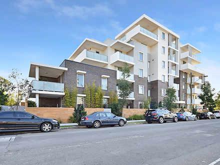 G08/1-7 Victoria Street, Ashfield 2131, NSW Apartment Photo