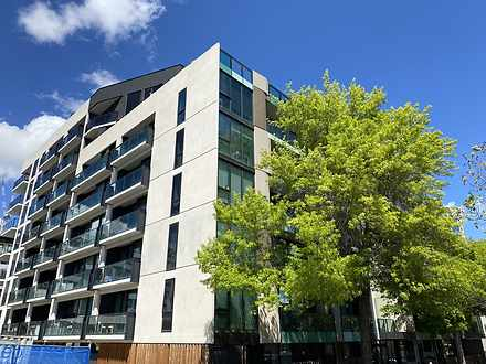 4/121 Rosslyn Street, West Melbourne 3003, VIC Apartment Photo