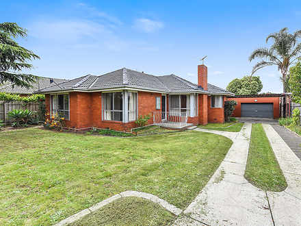 596 Springvale Road, Wheelers Hill 3150, VIC House Photo