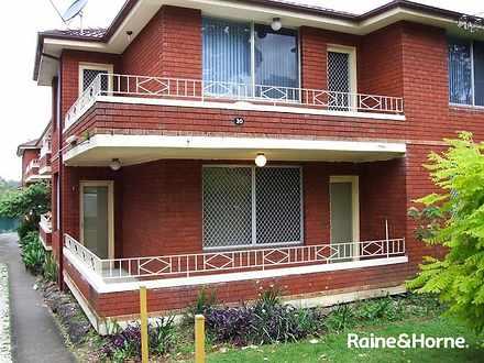 8/30 Henley Road, Homebush West 2140, NSW Unit Photo