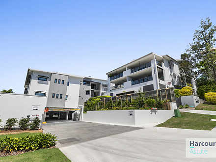 305/72 Sir Fred Schonell Drive, St Lucia 4067, QLD Unit Photo
