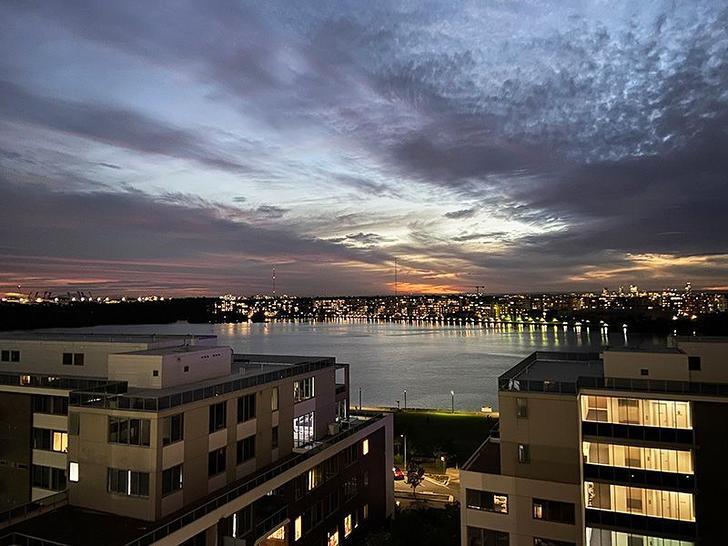 1031/4 Marquet Street, Rhodes 2138, NSW Apartment Photo