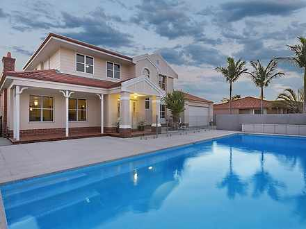 7 Barcoo Crescent, Sinnamon Park 4073, QLD House Photo