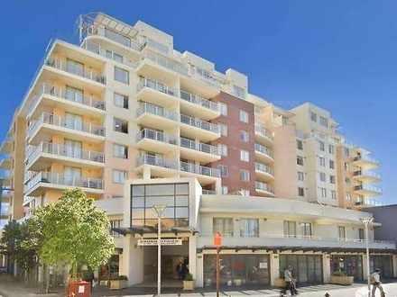 511/17-20 The Esplanade, Ashfield 2131, NSW Apartment Photo
