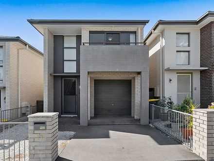 11 Hickory Road, Bonnyrigg 2177, NSW House Photo