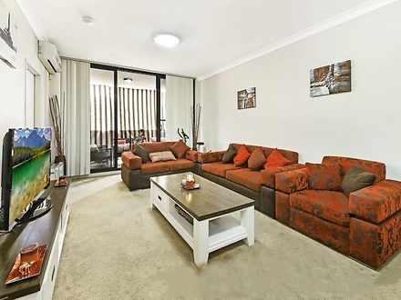 25/195 William Street, Granville 2142, NSW Apartment Photo