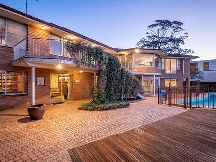 1 Pursell Avenue, Mosman 2088, NSW House Photo
