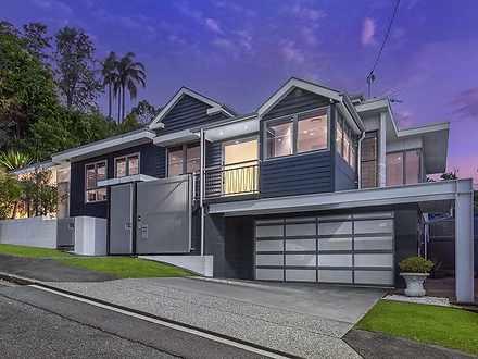 11 Baker Street, Teneriffe 4005, QLD House Photo