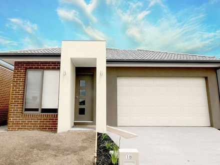 18 Barcelona Avenue, Clyde North 3978, VIC House Photo