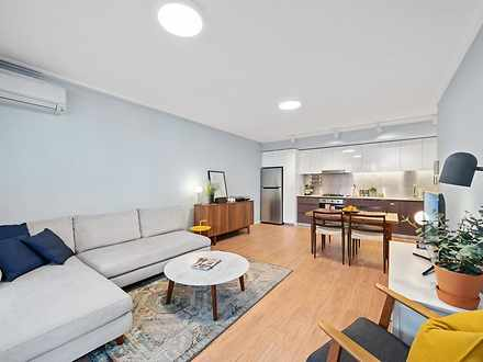 B103/9 Hunter Street, Waterloo 2017, NSW Apartment Photo