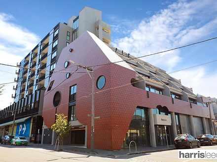 306/2 Hotham Street, Collingwood 3066, VIC Apartment Photo