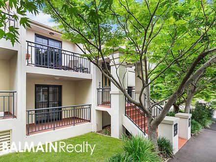 LEVEL 2/6 Margaret Street, Rozelle 2039, NSW Apartment Photo