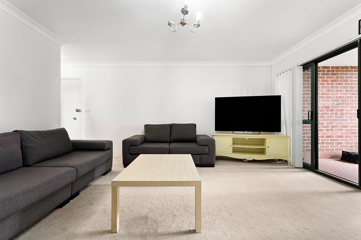 6/10-12 Bailey Street, Westmead 2145, NSW Apartment Photo