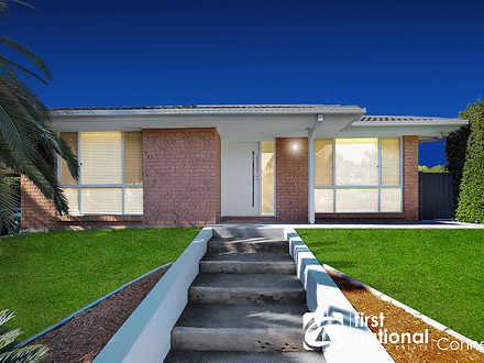 15 Phillip Place, Mcgraths Hill 2756, NSW House Photo