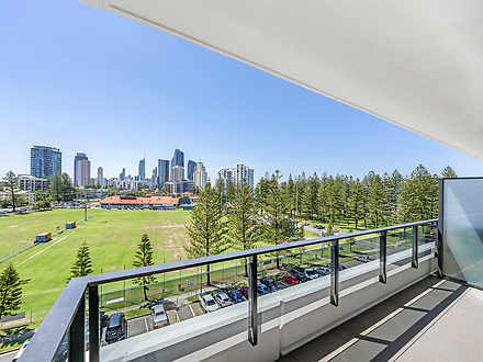 20/16-18 Chelsea Avenue, Broadbeach 4218, QLD Apartment Photo