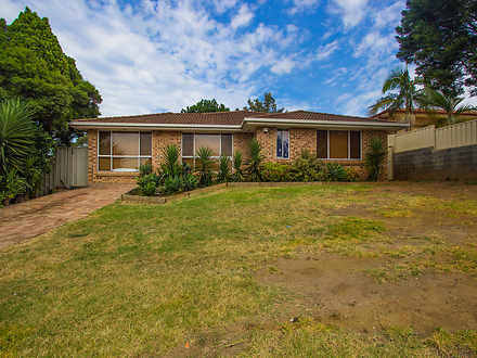122 Gould Road, Eagle Vale 2558, NSW House Photo