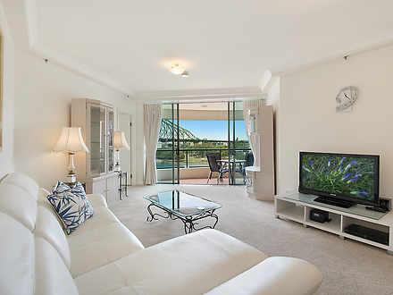 REF1797, 501 Queen Street, Brisbane City 4000, QLD Apartment Photo