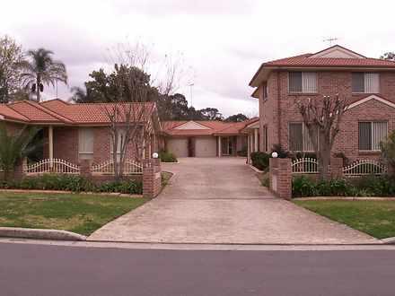 3/47 Gibbes Street, Regentville 2745, NSW House Photo