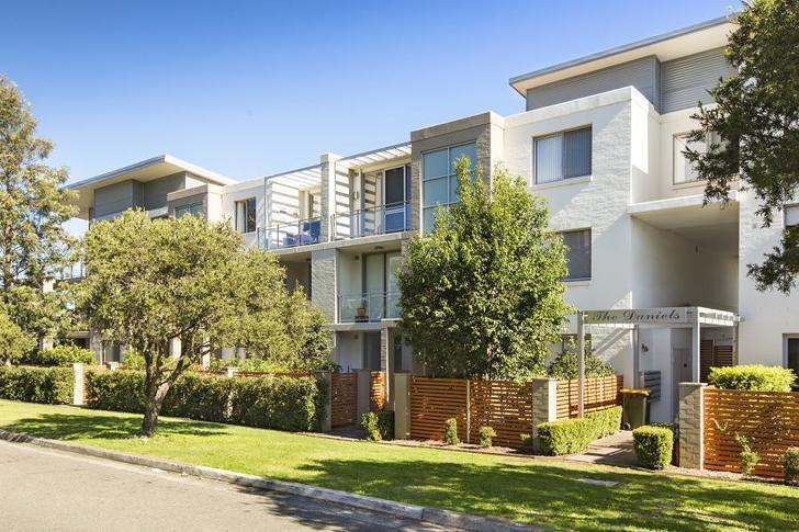 18/1-11 Lydbrook Street, Westmead 2145, NSW Apartment Photo