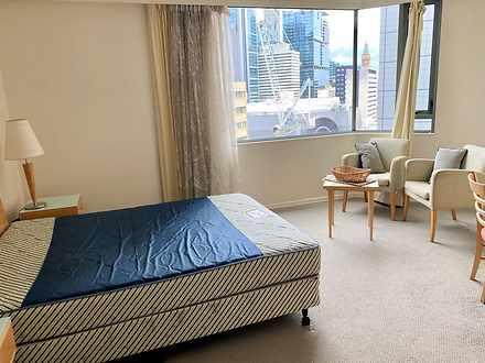 1503/95 Charlotte Street, Brisbane City 4000, QLD Unit Photo