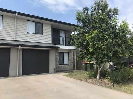 47/46 Farinazzo Street, Richlands 4077, QLD Townhouse Photo