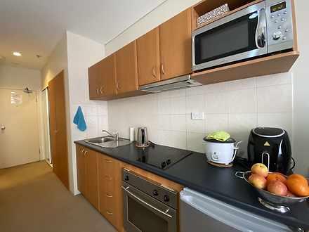 503/12 Victoria Avenue, Perth 6000, WA Studio Photo