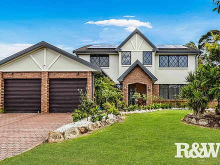 6 Whipbird Place, Erskine Park 2759, NSW House Photo
