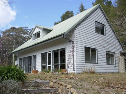 18 Closeburn Drive, Mount Victoria 2786, NSW House Photo