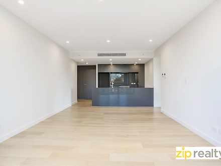 703/280 Jones  Street, Pyrmont 2009, NSW Apartment Photo