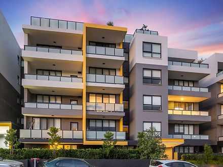 118/7 Winning Street, Kellyville 2155, NSW Apartment Photo